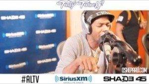 Video: King Los - Toca Tuesdays Freestyle